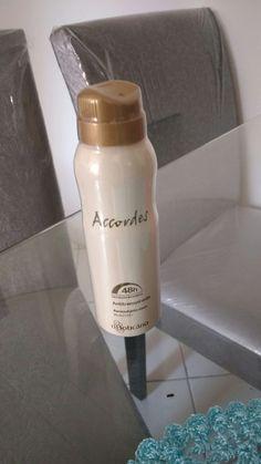 Desodorante Accordes