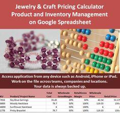 How to Price your Handmade Jewelry for ProfitHandmade-Jewelry-Club