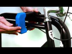 Bicycle Lock, Lock Up, Can Opener, Short Film, Bicycles, Cycling, Biking, Bicycle, Bicycling
