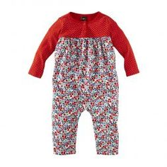 Baby Girl Clothing & Infant Girl Clothing   Tea Collection
