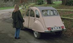 Film Friday: La Cérémonie | 1995