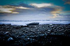 Iceland west coast