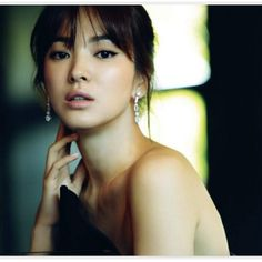 Song Hye Kyo (송혜교)