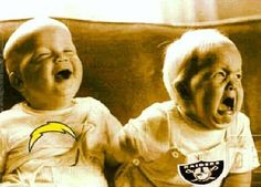 Chargers baby #SanDiego
