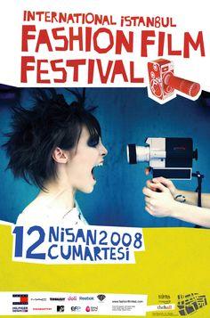 FASHION FILM FESTIVAL by dano415