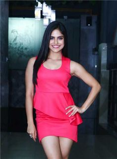 Naina Ganguly Latest Pics | Indian Movies Top Gallery