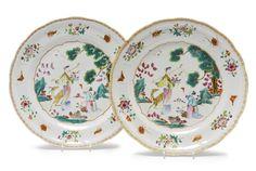 plate & dish   sotheby's n09100lot6zrg4en
