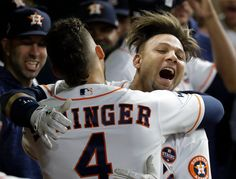 Astros Yuli Gurriel Escapes World Series Ban but Will Miss 5 Games in 2018