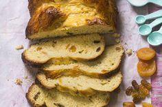 Foszlós házi kalács Bread, Food, Meals, Breads, Bakeries, Yemek, Patisserie, Eten