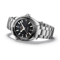 007 Skyfall Omega Watch
