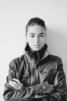 MC2 Model Management - Tel Aviv - Development - Yana Rubinstein - Yana Rubinstein