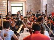 jueves OSSLP ofrece concierto Festival Vino
