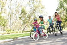 Family bonding helps ensure a healthy family and healthy kids. Turn off the TV and try these creative activities that bring parents and kids…