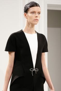 Balenciaga Fall 2013 RTW - Details - Fashion Week - Runway, Fashion Shows and Collections - Vogue - Vogue