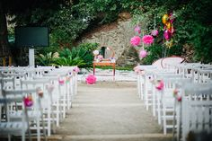 Detalles para la decoración de una boda perfecta