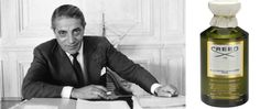Created in 1948,  Creed Cypres Musc was worn by none other than Greek shipping magnate Aristotle Onassis