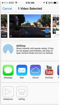 How to create, share slo-mo videos on the iPhone - CNET Iphone 5s, Apple Iphone, Need To Know, Folk, Messages, Create, Videos, Youtube, Popular