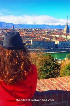15 Reasons Why You Should Visit Turin - The Adventure Found Me  ✈✈✈ Here is your chance to win a Free Roundtrip Ticket to Turin, Italy from anywhere in the world **GIVEAWAY** ✈✈✈ https://thedecisionmoment.com/free-roundtrip-tickets-to-europe-italy-turin/