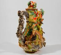 Tilla Teapot, by Intu-Art South Africa