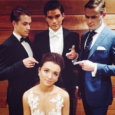 Jake Jackson Alec pip Home And Away Cast, Social Media Stars, Love Home, Movies And Tv Shows, Famous People, Fangirl, Jackson, It Cast, Actors