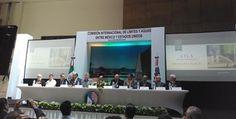 Celebra reunión CILA e instalan mesa directiva