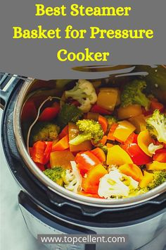 Pressure Cooker Reviews, Canning Pressure Cooker, Best Pressure Cooker Recipes, Pressure Cooking, Mac Cheese Recipes, Mac And Cheese, Best Steamer, Steam Recipes, Pot Roast