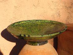 Plate; Serving Bowls, Buddha, Plates, Ceramics, Stone, Tableware, Outdoor Decor, Green, Home Decor