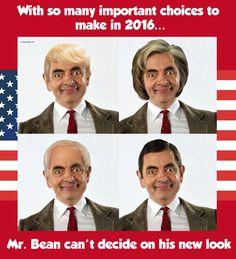 Funny Memes ft. Mr. Bean