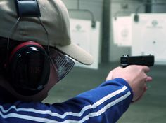 Understand Torque & Your Shooting Performance - Understanding torque and your shooting performance will help you improve your accuracy to stop threats.  - http://momsandgunsblog.com/how-to-read-your-target-shooting-performance-and-more/