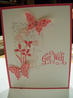 SU! Papillon Potpourri, French Foliage, Just Believe, Serene Silhouettes and Perfectly Penned stamp sets - Betty Button