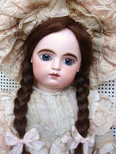 Wonderful french antique F.G / GAULTIER Bebe in large size. | Dolls & Bears, Dolls, Antique (Pre-1930) | eBay!
