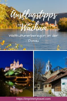 Ausflugstipps Wachau – Best Travel images in 2019 Travel Destinations, Travel Tips, Day Off Work, English Story, Reisen In Europa, Travel Companies, In 2019, Travel Images, Travel Inspiration