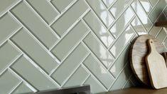 design nappali nappali nappali design fal design gipszkarton living rooms interior design szoba design tervek tv fal Zöld Metro Sage fali csempe - Metro fali csempe a Csempe hegyről Metro Tiles Kitchen, Metro Tiles Bathroom, Kitchen Wall Tiles, Kitchen Feature Wall, Fireplace Feature Wall, Sage Green Kitchen, Green Kitchen Walls, Sage Green Bedroom, Living Room Green