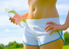 25 ways to flatten your belly by summer.