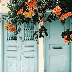The World's Most Beautiful Doors