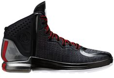 d1cbc29958a8 adidas Officially Unveils The D Rose 4 and Apparel Collection Black Adidas
