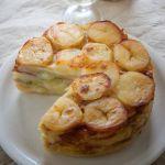 Torta di speck e patate