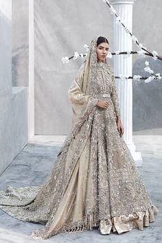 sabyasachi wedding outfit #nikkah