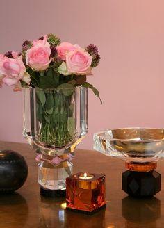 Ophelia, Utah amber and Arizona bowl decoration