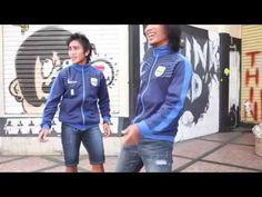 PERSIB  despacito dance - YouTube
