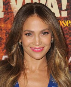 Jennifer Lopez, 2012 Univision Winter TCA Breakfast