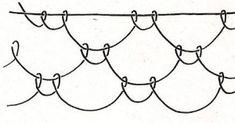 Návody ako začať s drôtikom, práca s drôtikom Viking Knit, Point Lace, Wire Art, Chrochet, Diy And Crafts, Weaving, Crafty, Beads, Knitting