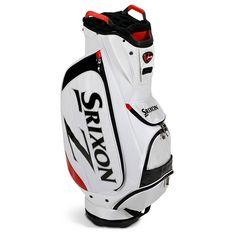 Srixon Tour Cart Golf Bag http://www.golfdiscount.com/srixon-tour-cart-bag