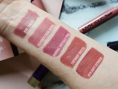 Image result for soft autumn LIPSTICK