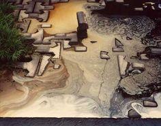 Photographs by Toshio Shibata, via butdoesitfloat.com