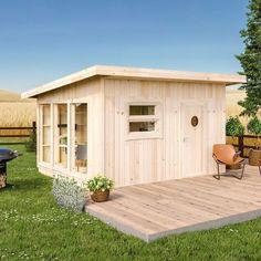 Garden Landscaping, Landscaping Ideas, Cincinnati, Sliders, Muslim, Tiny House, Shed, Deck, Outdoor Structures