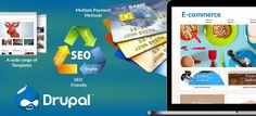 5 Reasons Why Drupal is the Best CMS to Create any E-Commerce Website