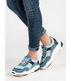 Sneakersy na platforme Air Max Sneakers, Sneakers Nike, Huaraches, Nike Huarache, Asics, New Balance, Nike Air Max, Platform, Shoes