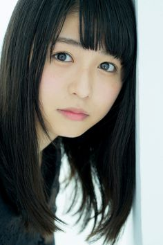yic17: Nagahama Neru (Keyakizaka46) | Hustle... | 日々是遊楽也