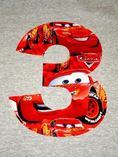 Tow Mater Lightning McQueen Cars Disney by TheYellowBumbleBee